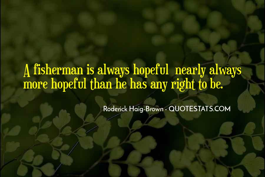 Roderick Quotes #1689797