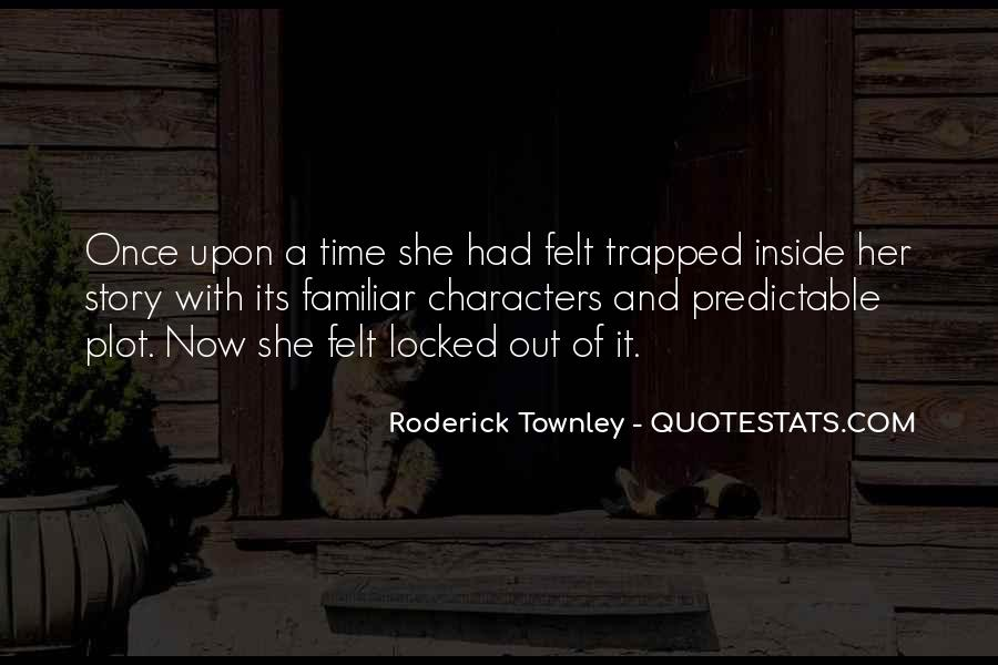 Roderick Quotes #978982