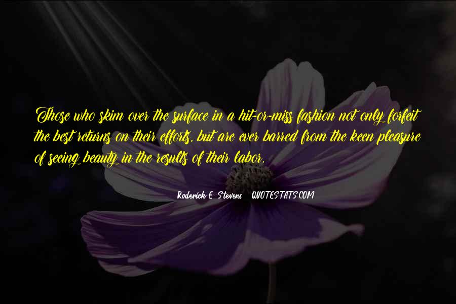 Roderick Quotes #981719