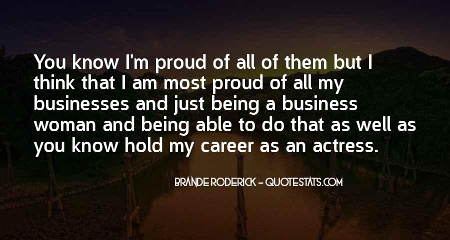 Roderick Quotes #991048