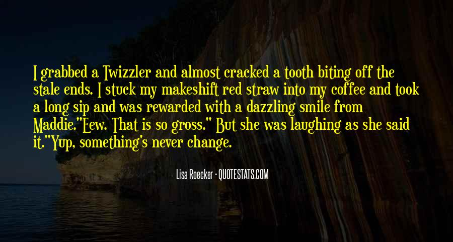 Roecker Quotes #370693
