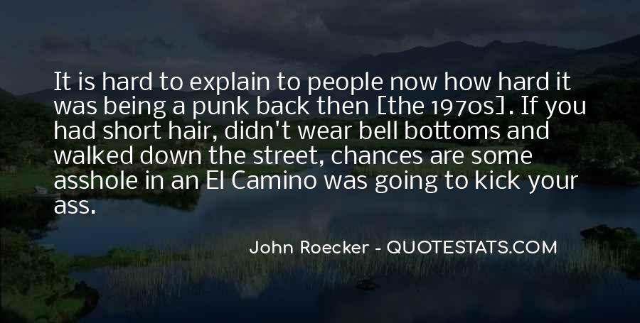 Roecker Quotes #514768