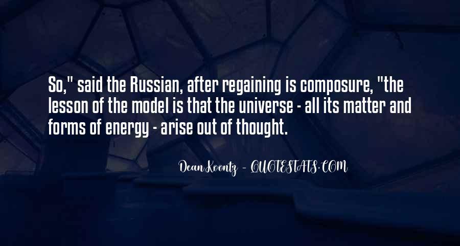 Romanovich Quotes #29917