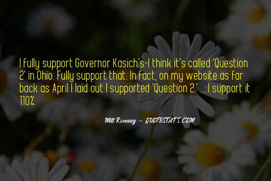 Romney's Quotes #131708