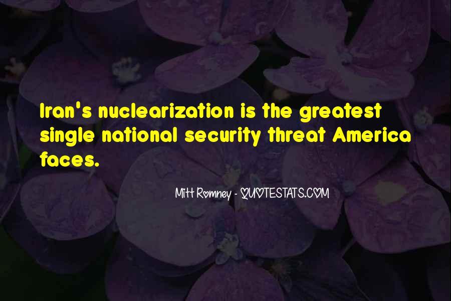 Romney's Quotes #201620