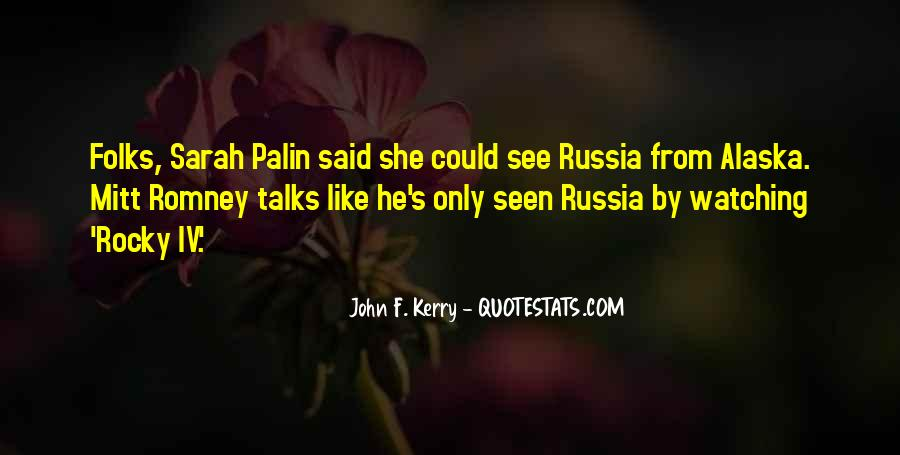 Romney's Quotes #212710
