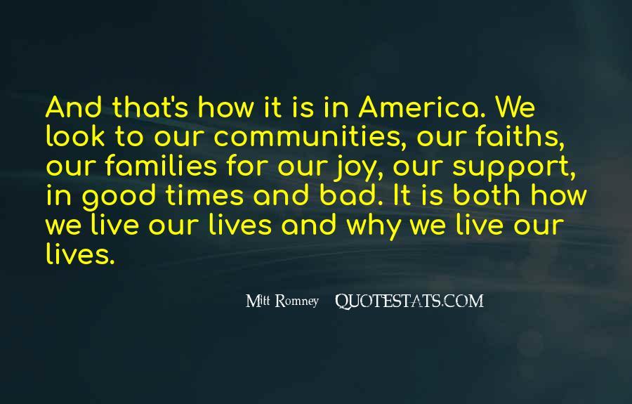 Romney's Quotes #238972