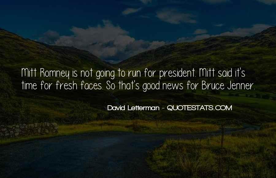Romney's Quotes #242027