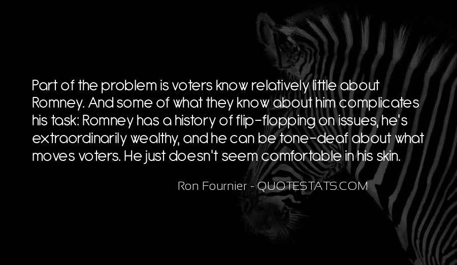 Romney's Quotes #263133