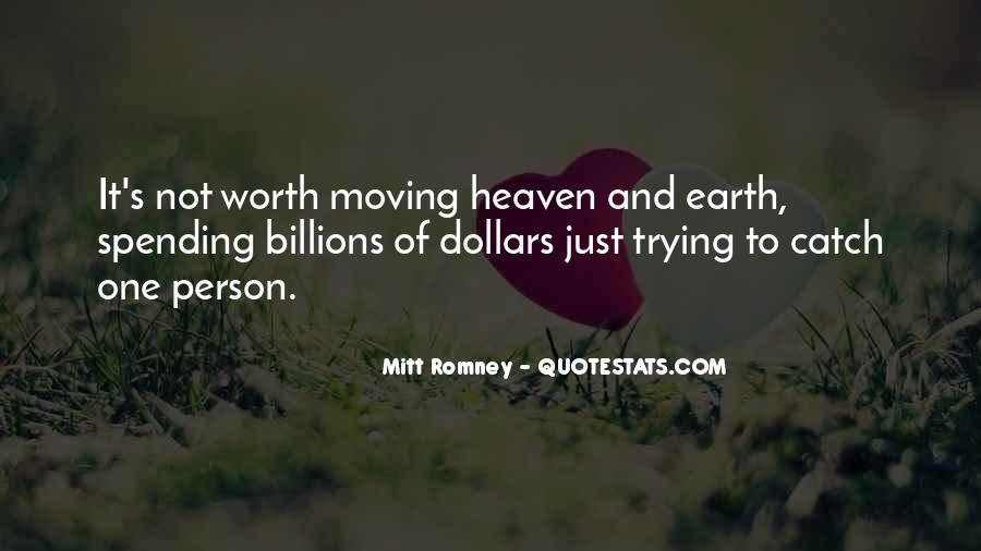 Romney's Quotes #264161