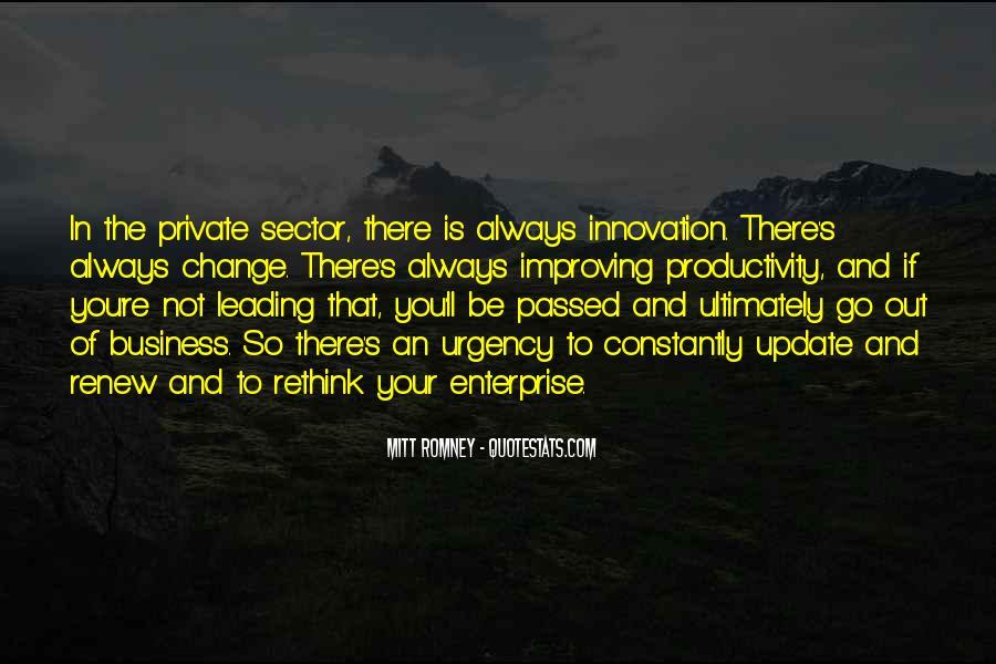 Romney's Quotes #275908