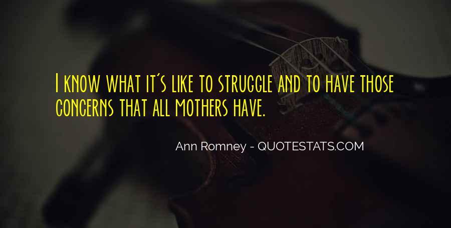 Romney's Quotes #298196