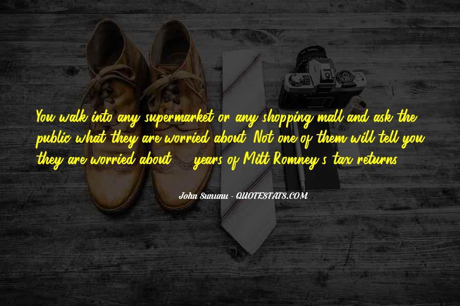 Romney's Quotes #333006