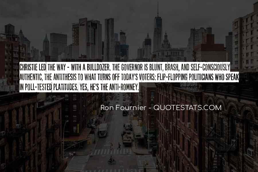 Romney's Quotes #335223