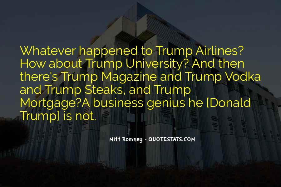 Romney's Quotes #398842