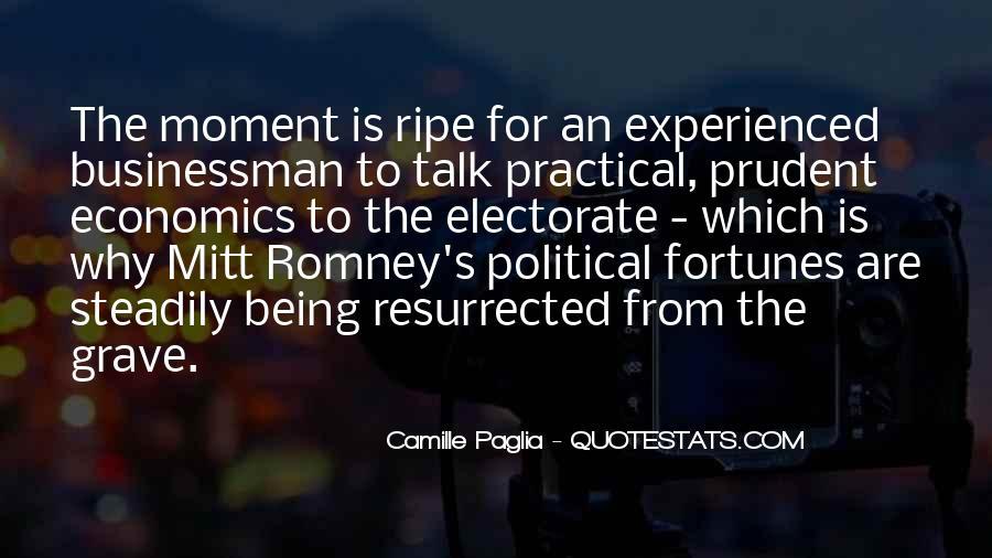 Romney's Quotes #404849
