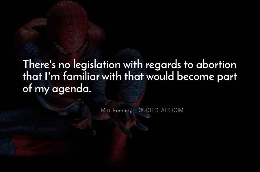 Romney's Quotes #410373