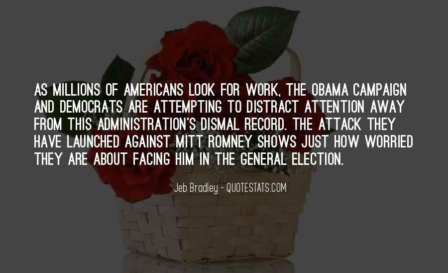 Romney's Quotes #425795