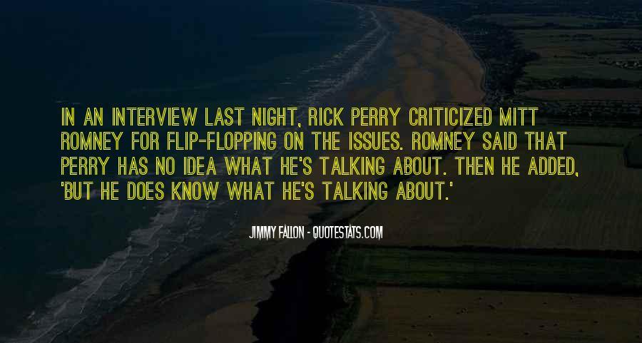 Romney's Quotes #42924