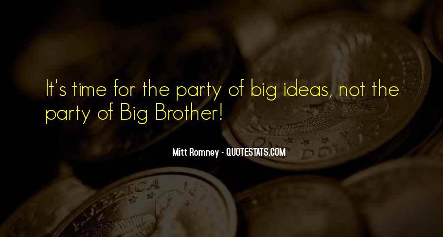 Romney's Quotes #475336