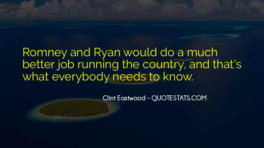 Romney's Quotes #478778
