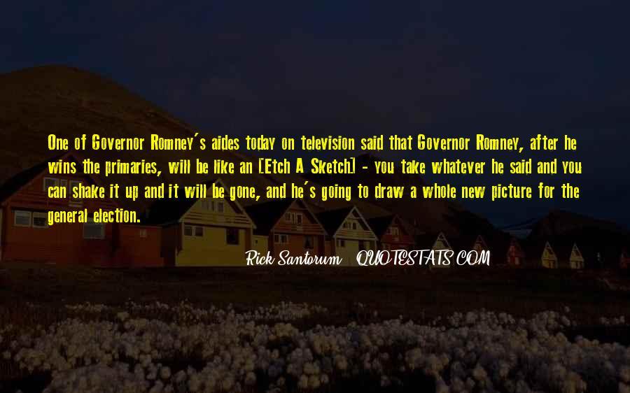 Romney's Quotes #563912