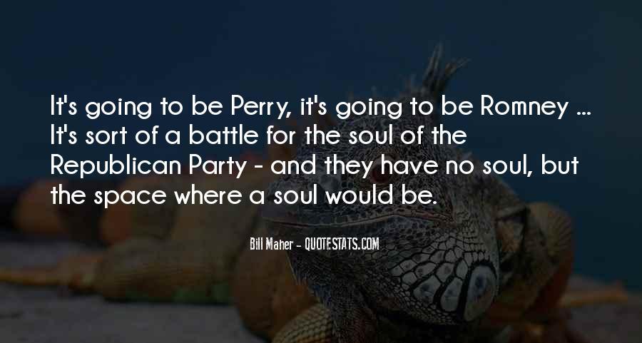 Romney's Quotes #569973