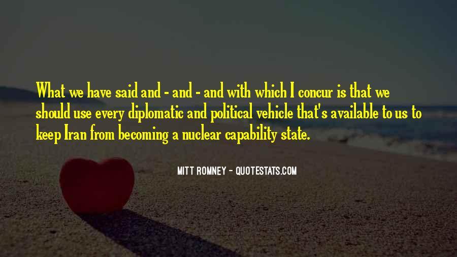 Romney's Quotes #586832