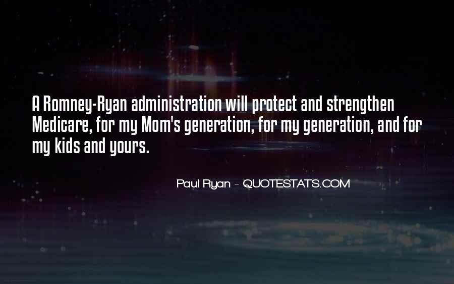 Romney's Quotes #618227