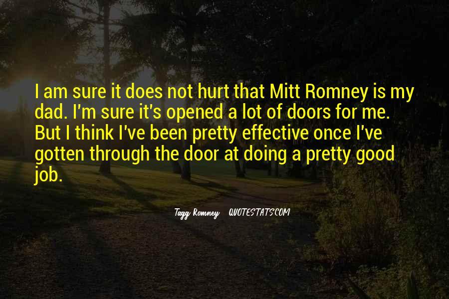 Romney's Quotes #633792