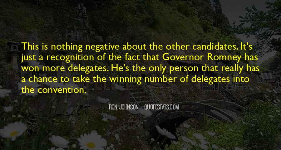 Romney's Quotes #637710