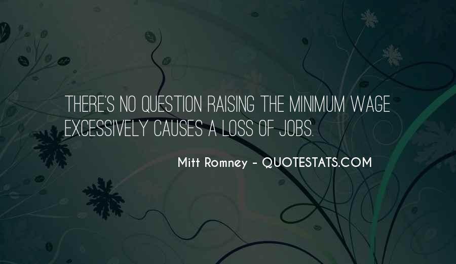 Romney's Quotes #71375