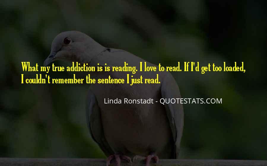 Ronstadt Quotes #1171119