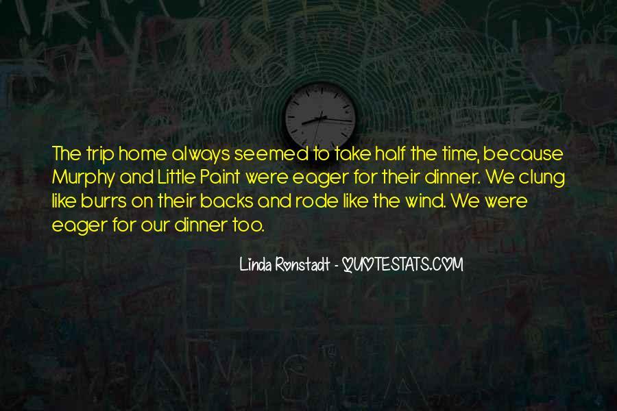 Ronstadt Quotes #1499277