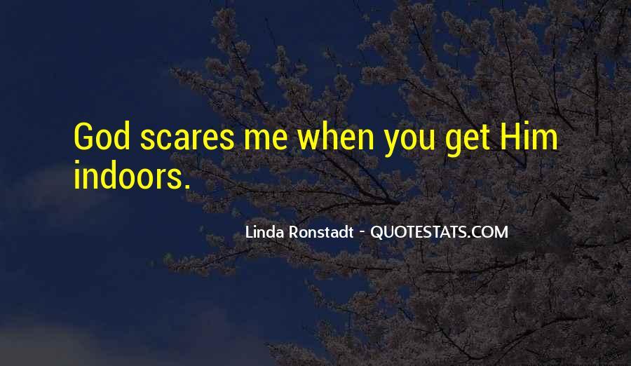 Ronstadt Quotes #312675
