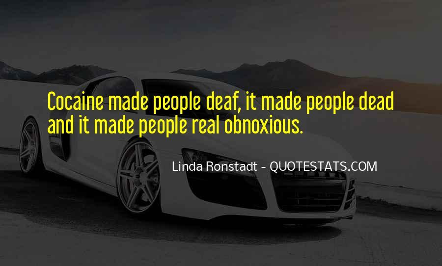 Ronstadt Quotes #645013