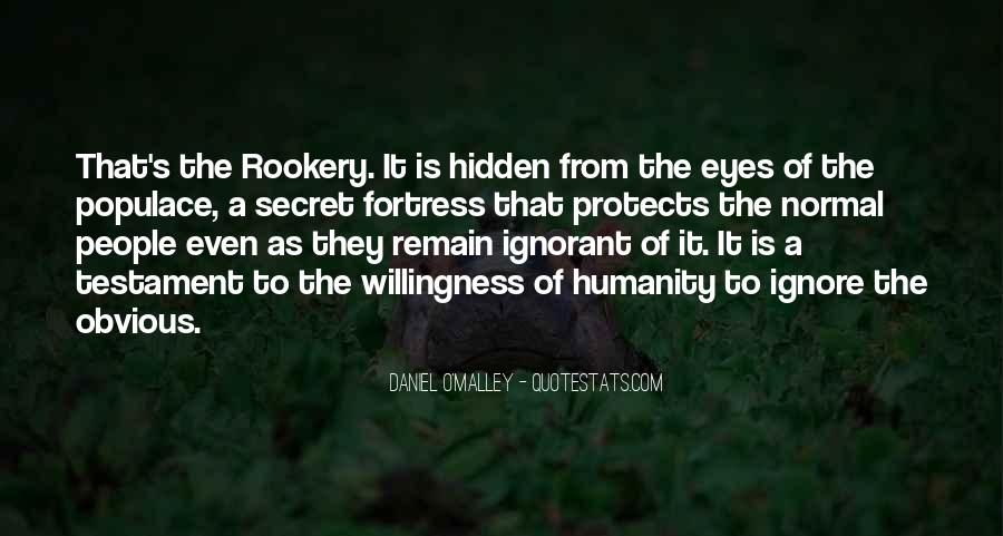 Rookery Quotes #289009