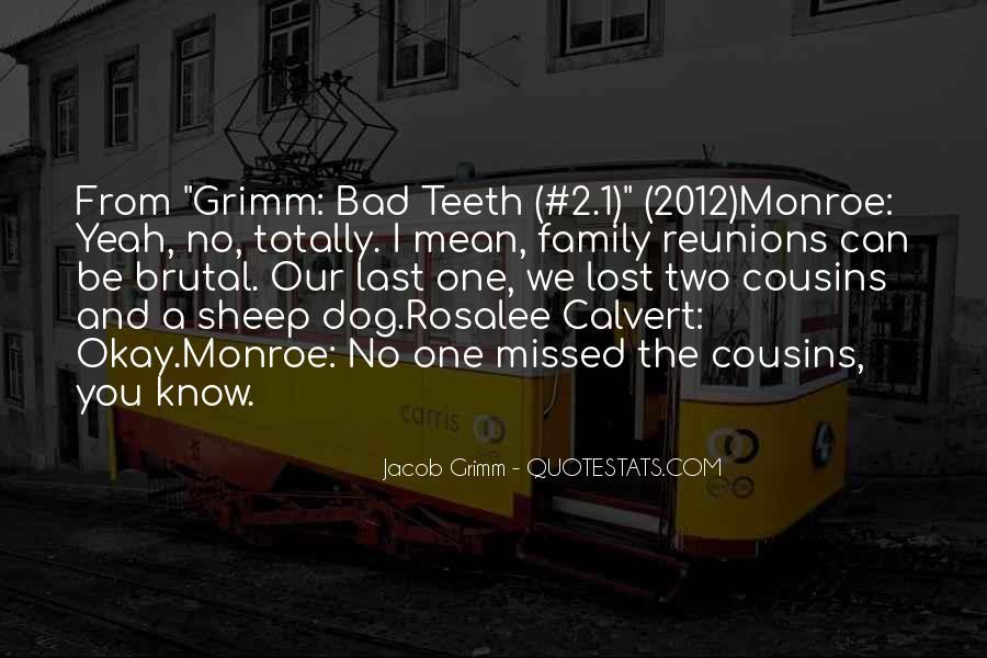 Rosalee Quotes #652920
