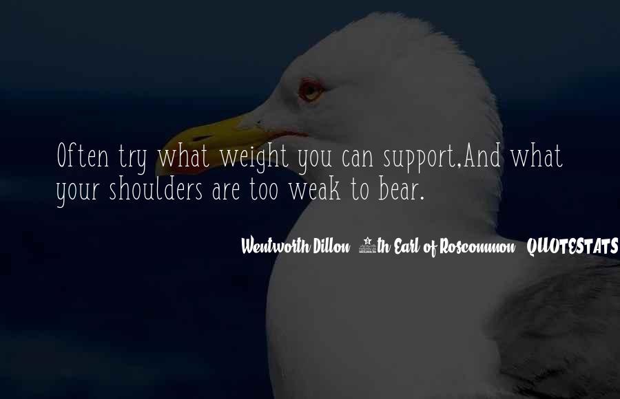 Roscommon Quotes #1032377