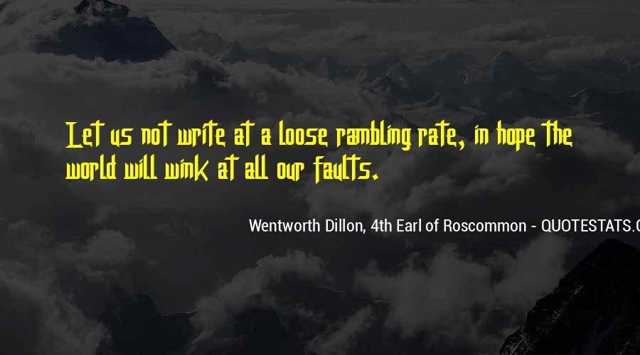 Roscommon Quotes #1293234