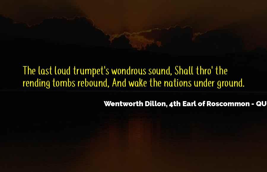 Roscommon Quotes #1430672