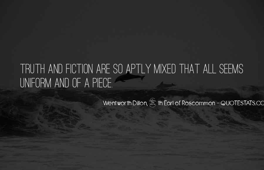 Roscommon Quotes #1491137
