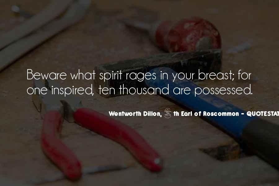 Roscommon Quotes #1672151
