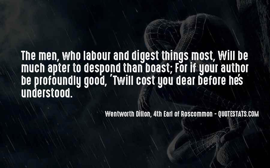 Roscommon Quotes #263333
