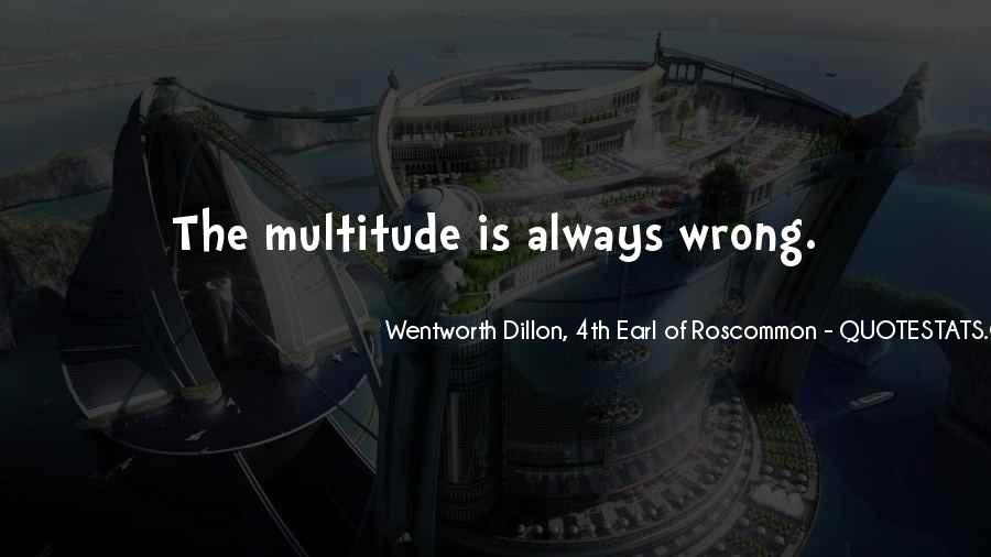 Roscommon Quotes #282307