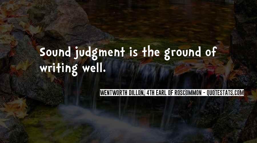 Roscommon Quotes #476929