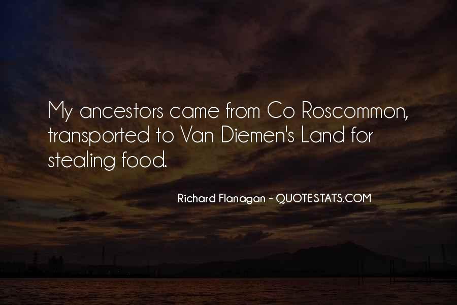 Roscommon Quotes #486881