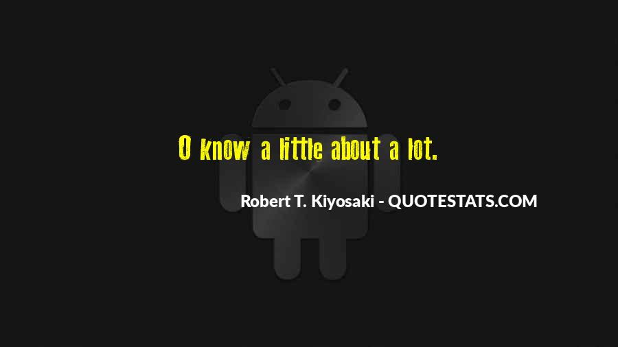 Rosseter Quotes #410471
