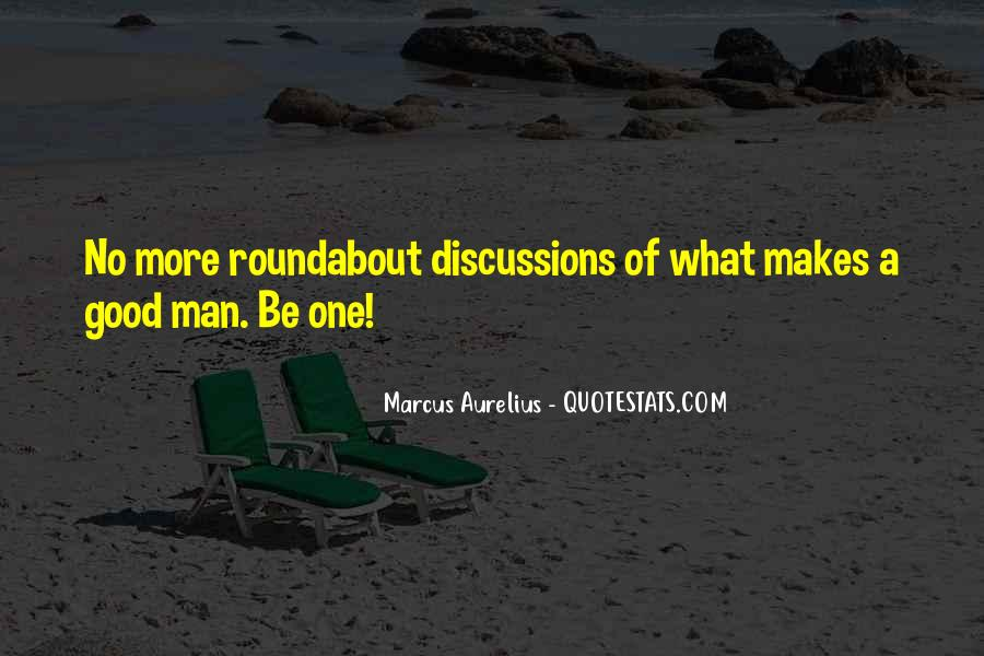 Roundabout Quotes #1226919