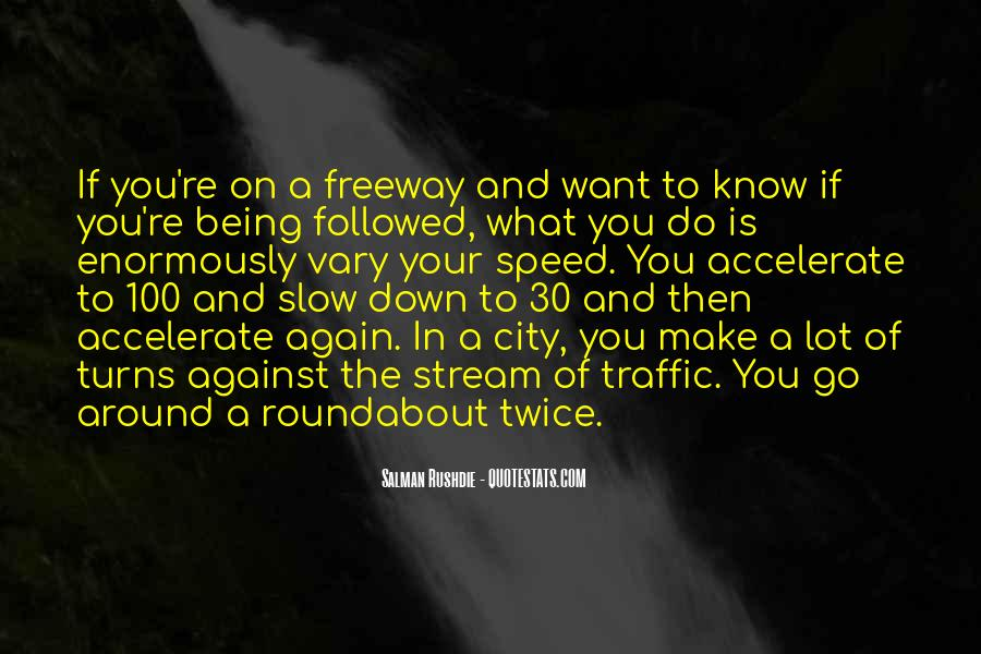 Roundabout Quotes #1299073